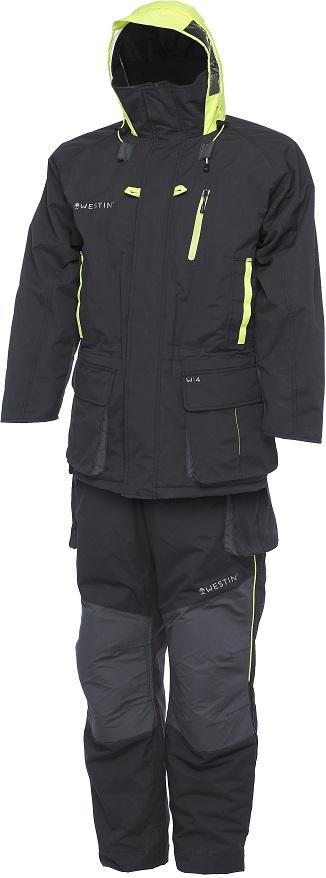 W4 Winter Suit XL Metal Lemon