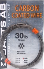 CARBON COATED WIRE-30lb