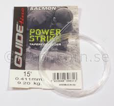 POWER STRIKE SALMON 15'  0,45 mm