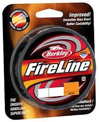 FireLine 0,10mm 110m 5,9kg Blaze Orange