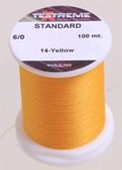 Standard 8/0 - Yellow