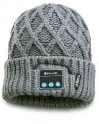 Rapala Mössa Bluetooth grå