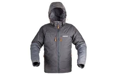 Guideline ALTA LOFT JACKET GRAPHITE - M