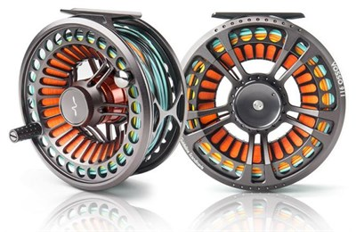 Guideline VOSSO #1113 FLY REEL (LH)