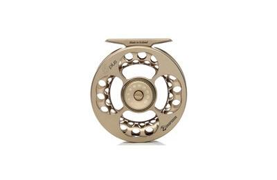 Guideline Einarsson 5plus reel - Bronze - RH