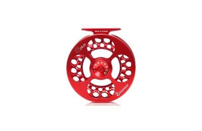 Guideline Einarsson 8plus reel - Red - LH