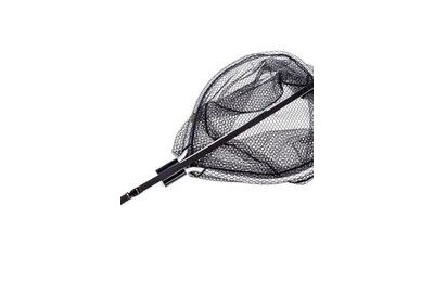 Guideline MCLEAN SALMON WEIGH NET SLIDING HDLE - R141 - RUB