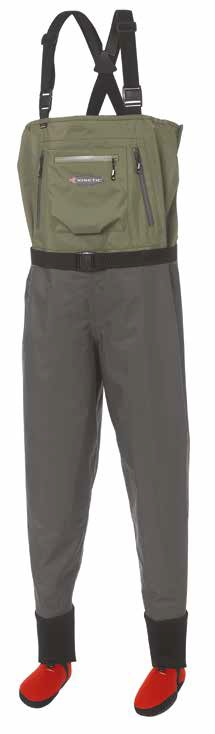 Waterspeed G2 Breathable Wader M