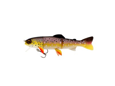 Tommy the Trout 150mm 40g LF Brook Trout