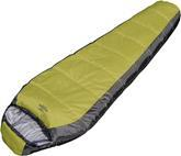 Sovsäck 190T 2x200g/m2 polyester 230x80x50cm