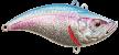 Flap Jack, 6,5cm, 14gr - Rainbow