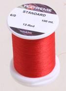 Standard 6/0 - Red