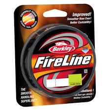 Fireline 0,15mm 110 Flame Green 7,9kg