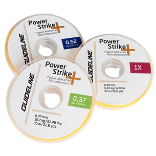 POWER STRIKE 3X/0,205MM 30M