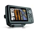 Helix 5 SI Sonar GPS Combo