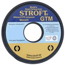 Stroft GTM 0,14 1x25