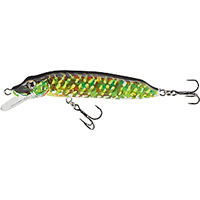 PIKE LIMITED EDITION WOBBLER 14cm