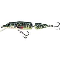 PIKE 2-DELAD LIMITED EDITION WOBBLER