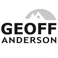 GEOFF ANDERSON FISKEKLÄDER