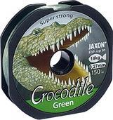 Jaxon Crocodile Green Mono 0,35mm 2x150m
