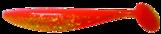 Swimfish Shad 9,5cm, Atomic Chicken - 8pack