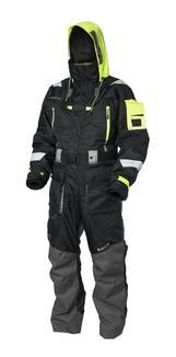 W4 Flotation Suit 3XL Jetset Lime