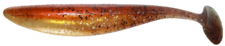Swimfish Shad 9,5cm, Cinnamon Shad - 8pack