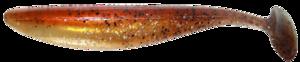 Swimfish Shad 9,5cm, Cinnamon Shad - 8pack