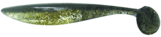 Swimfish Shad 9,5cm, Gold Flash - 8pack