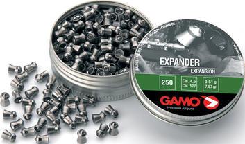 Gamo Expander 4,5mm 250ask