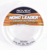 Rovex Mono Leader 100m 0,80mm