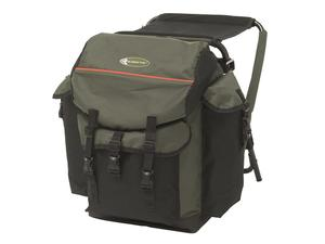 Chairpack Std. 25L Moss Green Seat Height 45cm