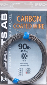 CARBON COATED WIRE-90lb