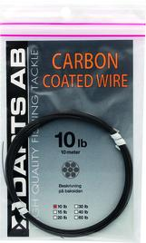 CARBON COATED WIRE-60lb