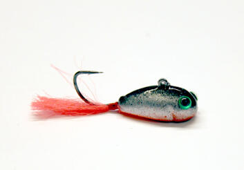 Jemtlands Fiskeverkstad Granaten 8gr 28mm 7