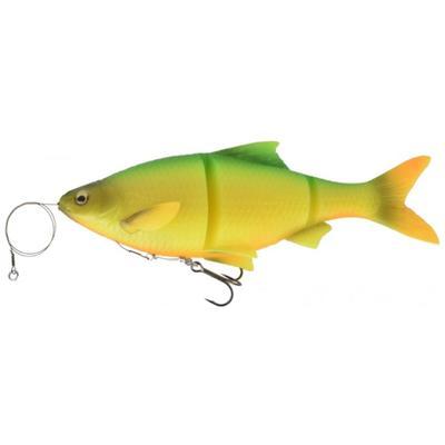 SG 3D Line Thru Roach 25cm 200g SS (Slow Sink) 04-Golden Orfe