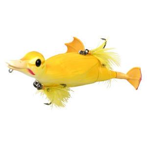 SG 3D Suicide Duck 15cm 70g - Yellow
