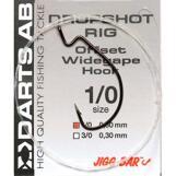 DROPSHOT-RIG Offset-1/0