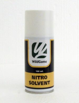 Wild Game Nitro Solvent 160ml spray