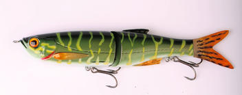 Savage Gear 3D Bleak205 Glide Swimmer 20.5cm 85g SS 14-Pike