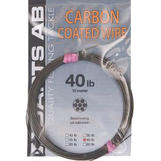 CARBON COATED WIRE-40lb