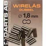 WIRELÅS DUBBLA/SP-1.8mm