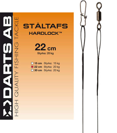 TAFS HARDLOCK/SP-15cm