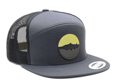 NATIVES CAP Charcoal