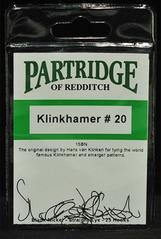 Partridge 15BN Klinkhammer #8 (12)