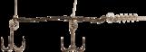 BFT Shallow Stinger, SS 100lb Tandem 2/0 - 1pcs