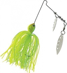 Holo Select Spinner Bait A