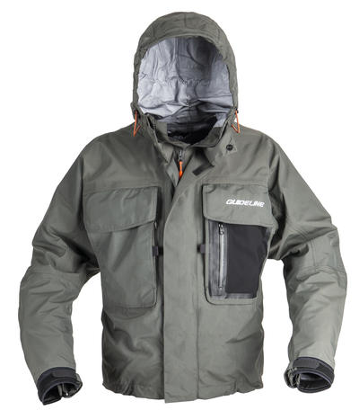 Guideline EXPERIENCE JACKET MOSSGREEN - S