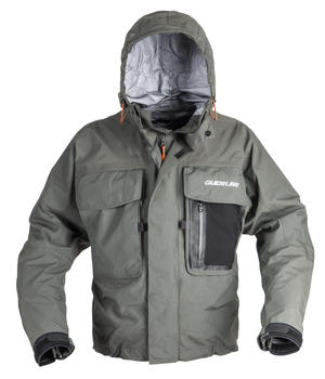 Guideline EXPERIENCE JACKET MOSSGREEN - M