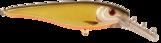 Bandit Deep Crank, 20 cm, susp, Dirty Roach